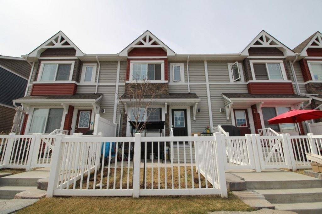 Townhouse for sale at 415 Clareview Rd Nw Unit 10 Edmonton Alberta - MLS: E4195163