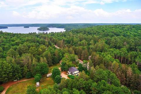House for sale at 426 Muskoka 10 Rd Huntsville Ontario - MLS: X4647763