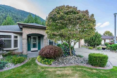 House for sale at 434 Alder Ave Unit 10 Harrison Hot Springs British Columbia - MLS: R2485283
