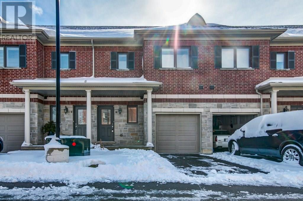 For Sale: 44 Flamboro Street, Waterdown, ON | 4 Bed, 3 Bath Townhouse for $545,000. See 46 photos!
