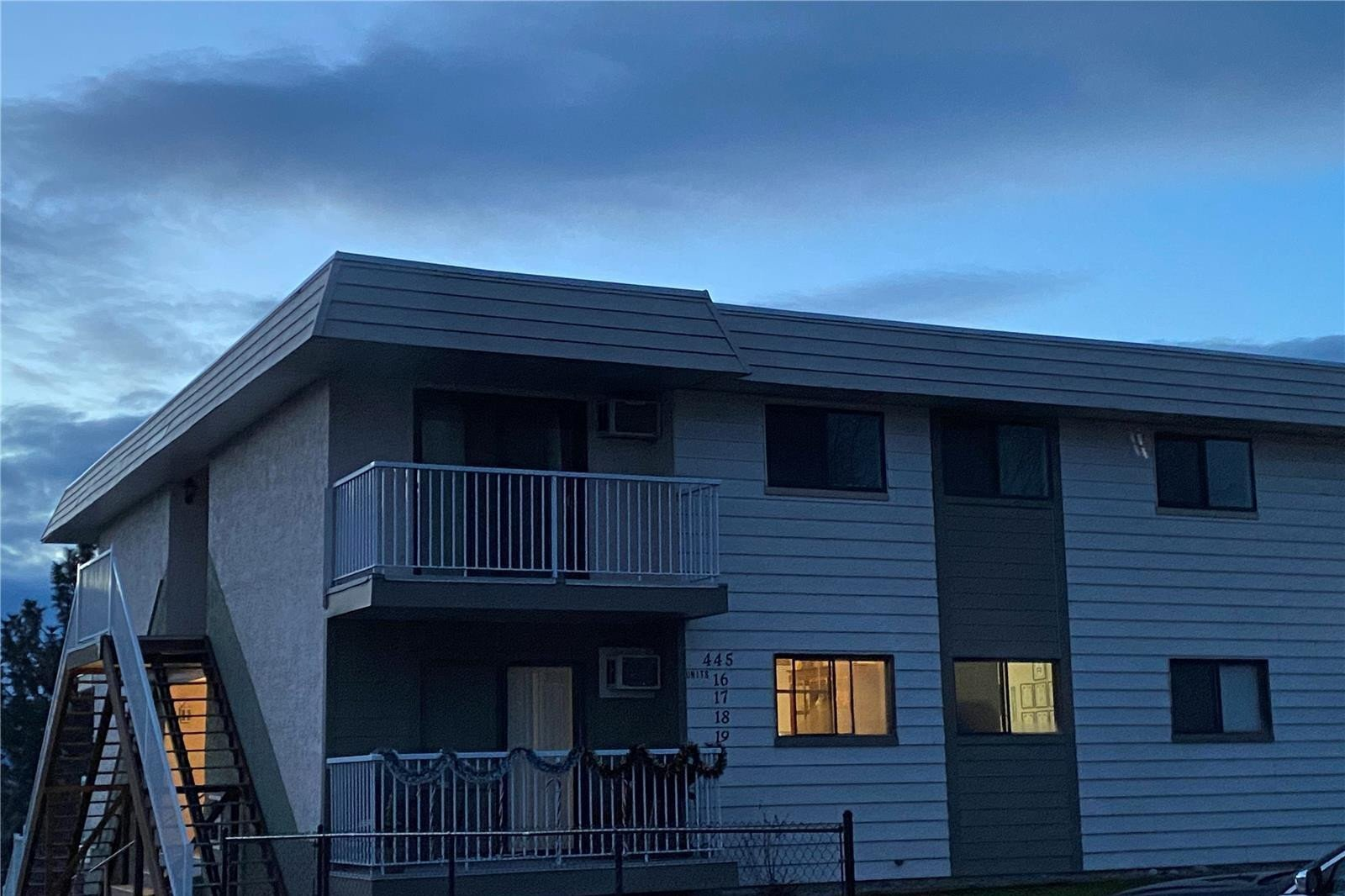 Townhouse for sale at 445 Holbrook Rd West Unit 10 Kelowna British Columbia - MLS: 10220994