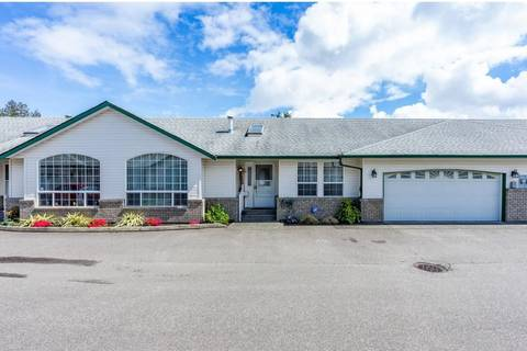 Townhouse for sale at 45160 South Sumas Rd Unit 10 Sardis British Columbia - MLS: R2379913