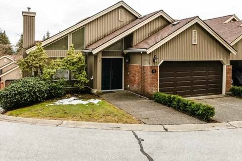 Townhouse for sale at 4550 Indian River Dr Unit 10 North Vancouver British Columbia - MLS: R2349437