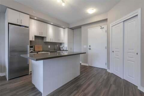 Condo for sale at 457 Plains Rd Unit 310 Burlington Ontario - MLS: W4774301