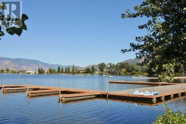 Condo for sale at 4601 Lakeshore Dr E Unit 10 Osoyoos British Columbia - MLS: 184133