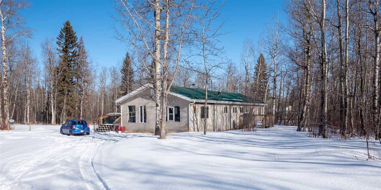 House for sale at 461071 Rge Rd Unit 10 Rural Wetaskiwin County Alberta - MLS: E4189759