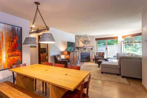 Townhouse for sale at 4636 Blackcomb Wy Unit 10 Whistler British Columbia - MLS: R2483780