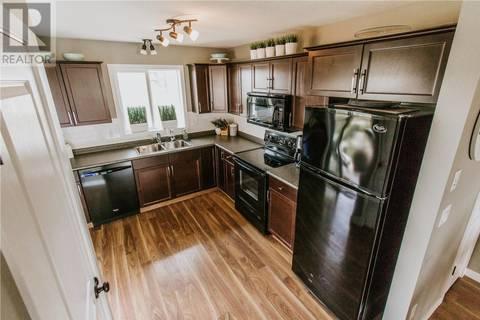 Townhouse for sale at 4640 Harbour Landing Dr Unit 10 Regina Saskatchewan - MLS: SK773252