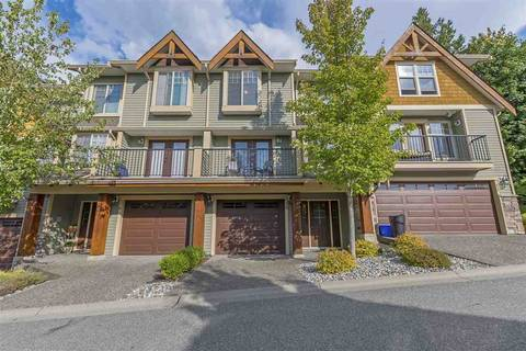 Townhouse for sale at 46840 Russell Rd Unit 10 Sardis British Columbia - MLS: R2403713
