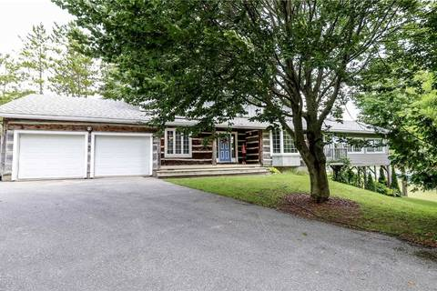 House for sale at 484585 Concession 10 Concession West Grey Ontario - MLS: X4603690