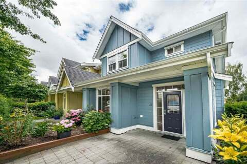Townhouse for sale at 4887 Central Ave Unit 10 Delta British Columbia - MLS: R2470808