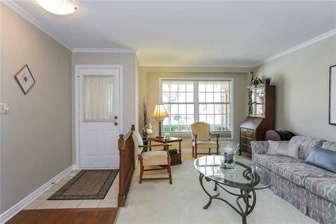 Condo for sale at 5 Carn Castle Gt Unit 10 St. Catharines Ontario - MLS: X4603438