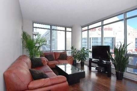 Apartment for rent at 5 Mariner Terr Unit 310 Toronto Ontario - MLS: C4770490
