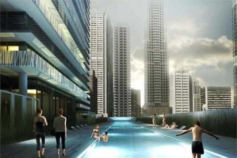 Apartment for rent at 50 Charles St Unit #3810 Toronto Ontario - MLS: C4770376