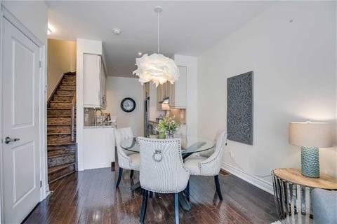 Apartment for rent at 50 Hargrave Ln Unit 10 Toronto Ontario - MLS: C4419062