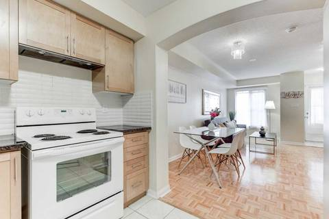 Condo for sale at 50 Mendelssohn St Unit 10 Toronto Ontario - MLS: E4453692