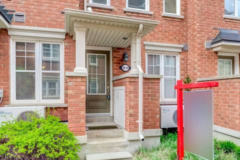 Condo for sale at 50 Mendelssohn St Unit 10 Toronto Ontario - MLS: E4453692