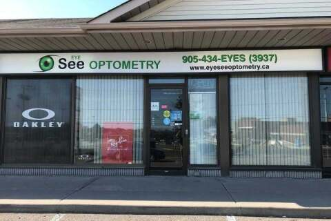 Commercial property for lease at 500 King St Apartment 10 Oshawa Ontario - MLS: E4651815