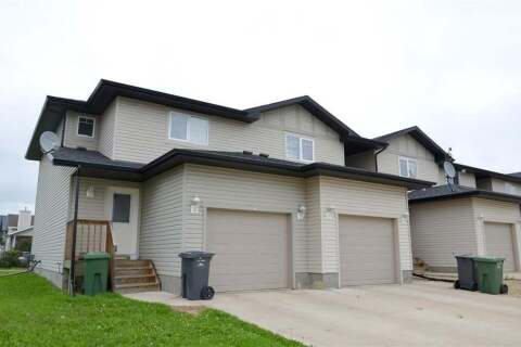 Townhouse for sale at 5000 60 Ave Unit 10 Ponoka Alberta - MLS: C4294360