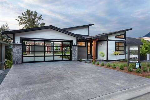 House for sale at 50778 Ledgestone Pl Unit 10 Chilliwack British Columbia - MLS: R2461856