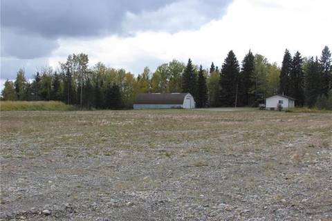 Commercial property for sale at 5113 Hwy 27 Hy Unit 10 Rural Mountain View County Alberta - MLS: C4238865