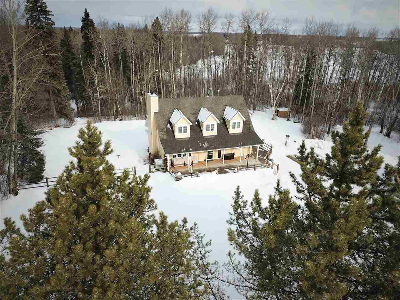 House for sale at 51314 Rge Rd Unit 10 Rural Parkland County Alberta - MLS: E4191683
