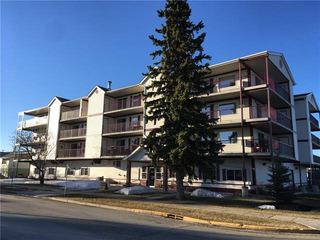 Sold: 302 - 5133 49 Street, Olds, AB