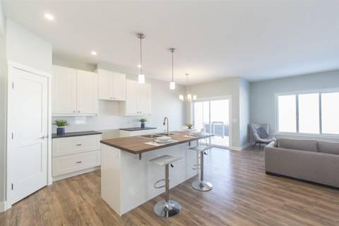 Townhouse for sale at 5309 49 Ave Unit 10 Calmar Alberta - MLS: E4127807