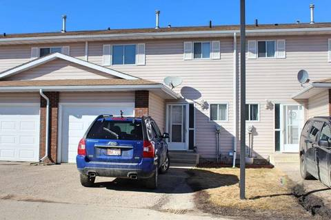 Townhouse for sale at 5310 57a St Unit 10 Cold Lake Alberta - MLS: E4151406