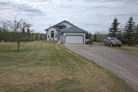 House for sale at 53310 Rge Rd Unit 10 Rural Parkland County Alberta - MLS: E4143070