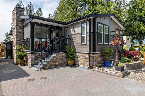 House for sale at 53480 Bridal Falls Rd Unit 10 Rosedale British Columbia - MLS: R2428838