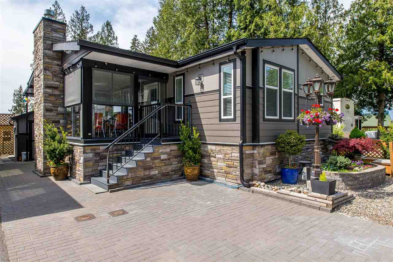 Removed: 10 - 53480 Bridal Falls Road, Rosedale, BC - Removed on 2020-02-26 05:24:18