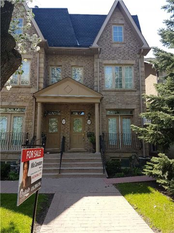Sold: 10 - 548 Scarlett Road, Toronto, ON