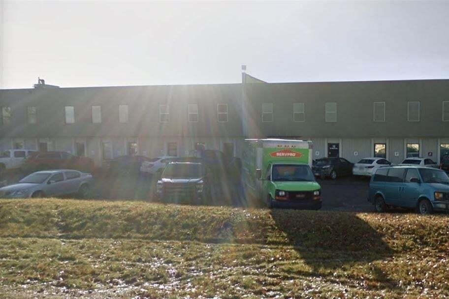 Commercial property for sale at 55 Alberta Av Unit 10 Spruce Grove Alberta - MLS: E4203446