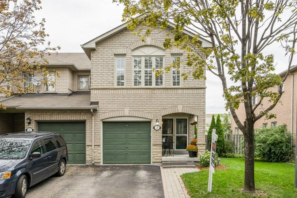 Removed: 10 - 5555 Prince William Drive, Burlington, ON - Removed on 2018-10-20 05:36:12