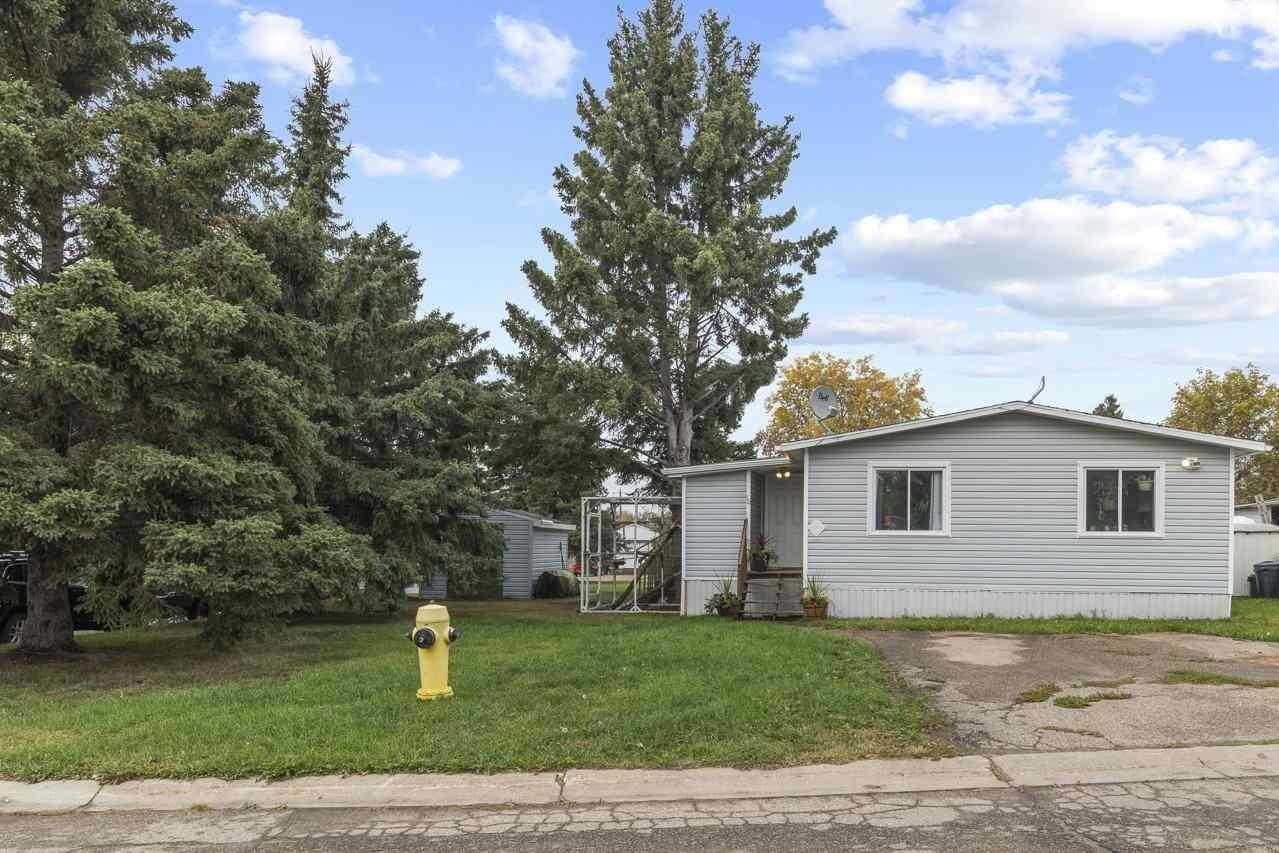 Residential property for sale at 5612 53 Av Unit 10 Cold Lake Alberta - MLS: E4216022