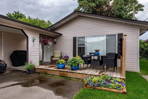 Townhouse for sale at 5648 Vedder Rd Unit 10 Chilliwack British Columbia - MLS: R2515661