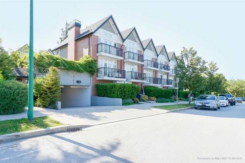 Townhouse for sale at 5655 Chaffey Ave Unit 10 Burnaby British Columbia - MLS: R2375937
