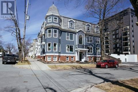 Condo for sale at 5691 Rhuland St Unit 10 Halifax Nova Scotia - MLS: 201907829