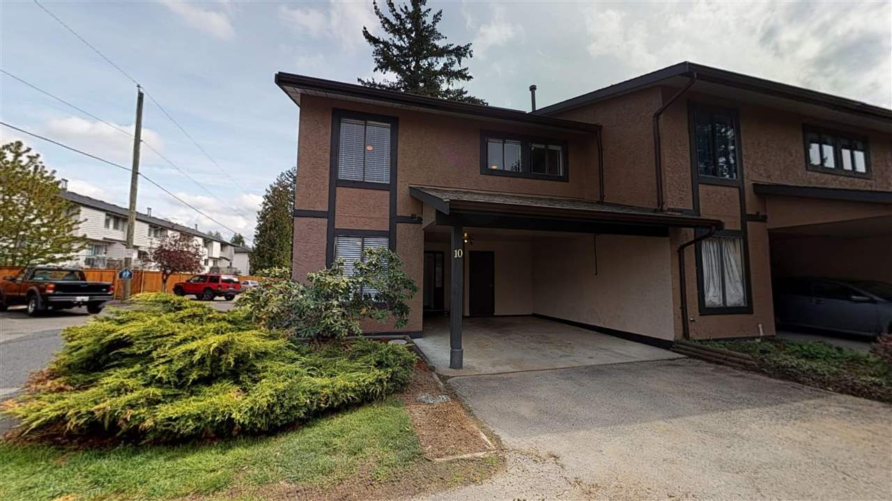 Removed: 10 - 5840 Vedder Road, Chilliwack, BC - Removed on 2019-05-14 07:12:28