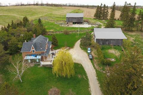 House for sale at 587499 10 Sideroad Sideroad Mulmur Ontario - MLS: X4372988