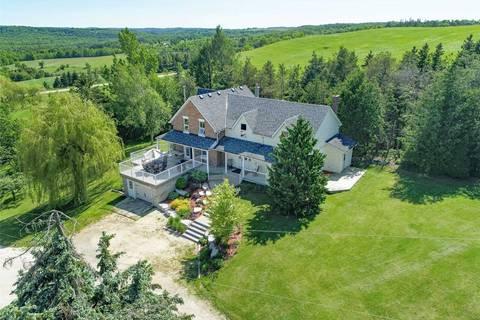 House for sale at 587499 10 Sideroad Sideroad Mulmur Ontario - MLS: X4488332