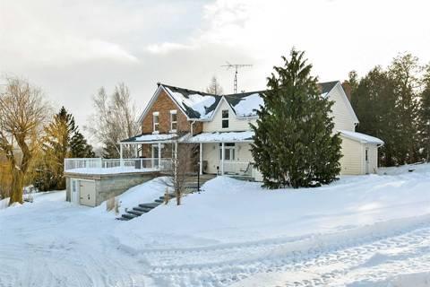 House for sale at 587499 10 Sideroad Sideroad Mulmur Ontario - MLS: X4700098