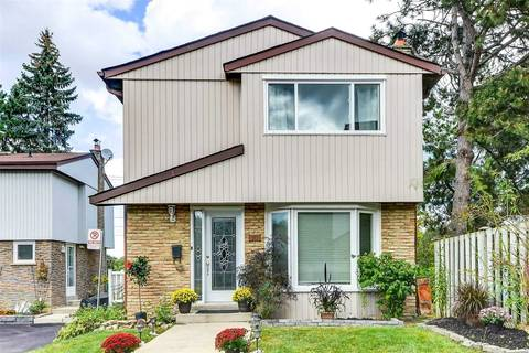 House for sale at 59 Kenninghall Blvd Unit 10 Mississauga Ontario - MLS: W4584724
