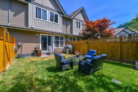 Townhouse for sale at 5900 Jinkerson Rd Unit 10 Sardis British Columbia - MLS: R2378662