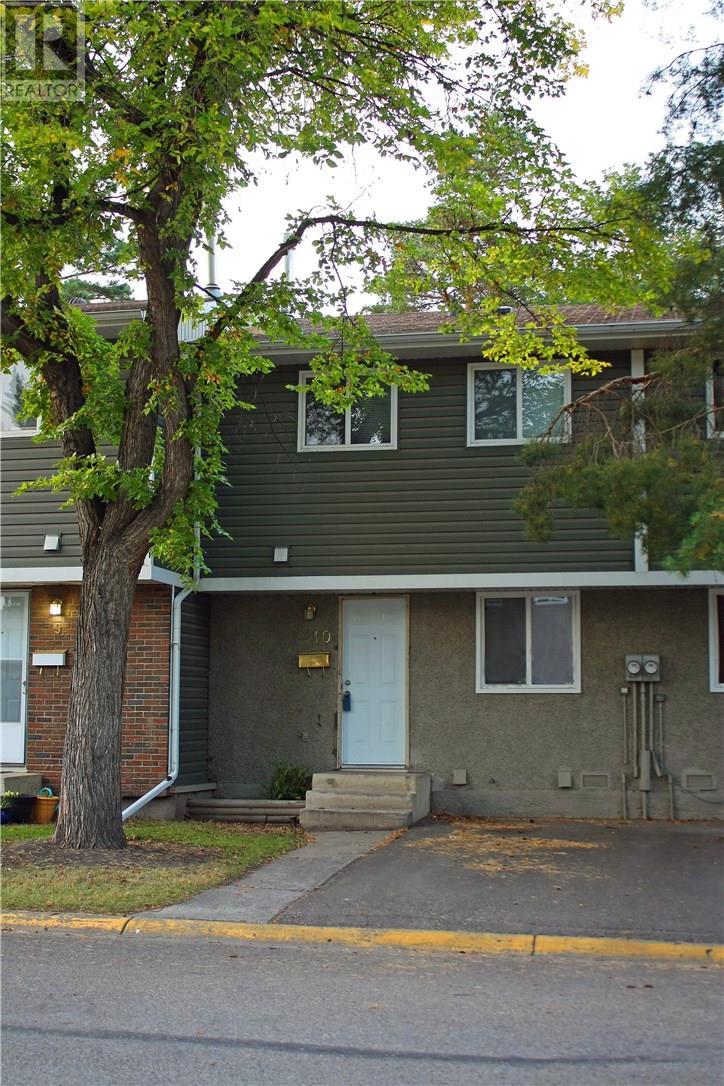 Buliding: 5935 63 Street, Red Deer, AB
