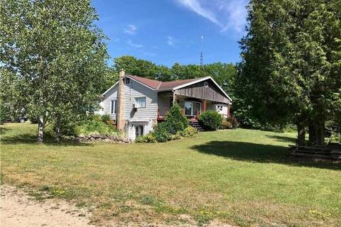 House for sale at 595705 Concession 10 Rd Chatsworth Ontario - MLS: X4584613