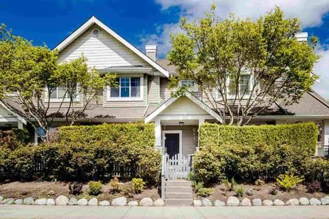 Townhouse for sale at 5988 Blanshard Dr Unit 10 Richmond British Columbia - MLS: R2453049