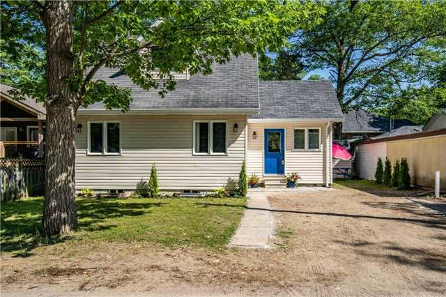Sold: 10 5th Lane, Wasaga Beach, ON