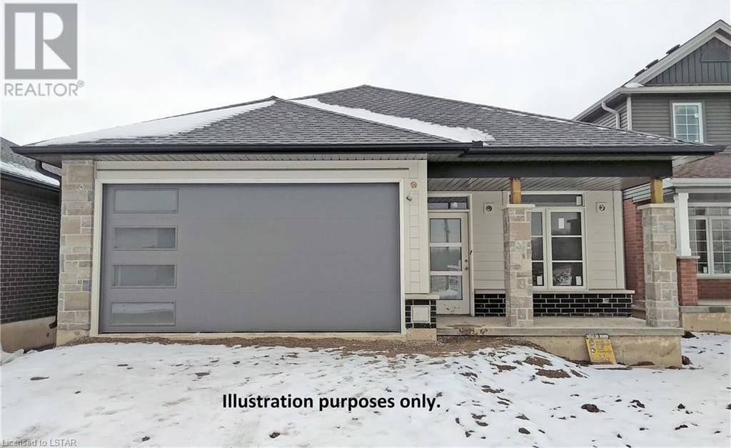 House for sale at 6 Mcpherson Ct Unit 10 St. Thomas Ontario - MLS: 239784